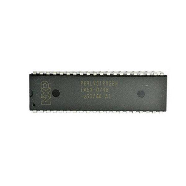 P89V51RD2