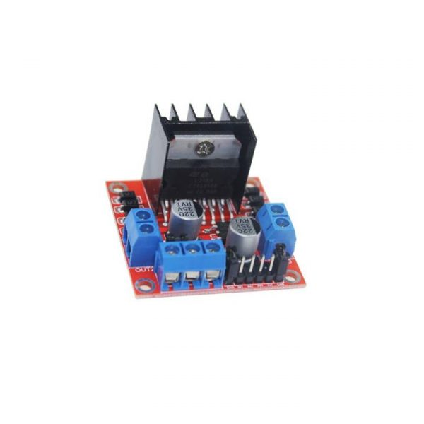 L298N Module