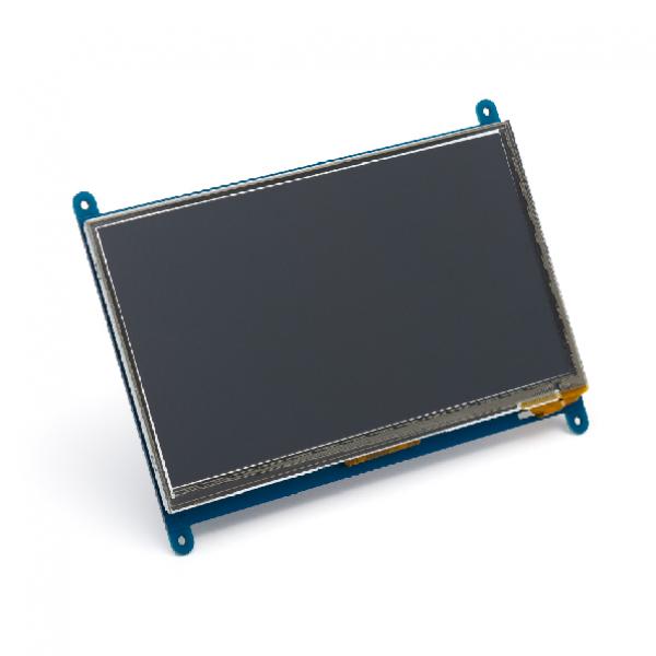 LCD 7 Inch