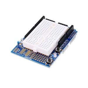 UNO Proto Shield prototype expansion board