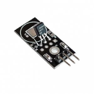 LM35DZ Digital Temperature Sensor Linear Module LM35