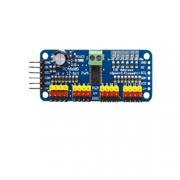 PCA9685 module