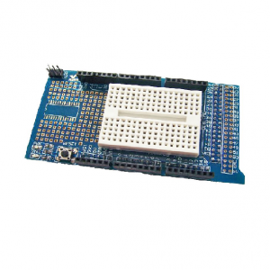 Prototype Shield for arduino MEGA