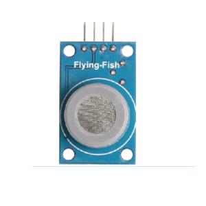 MQ-7 MQ7 Carbon Monoxide CO Gas Sensor