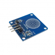 Electronics Blue Digital TTP223B Sensor Module Capacitive Touch Switch