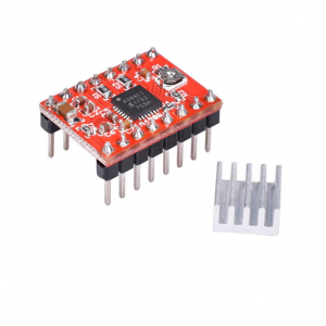 A4988 Stepper Motor Driver Module StepStick 3D Printer