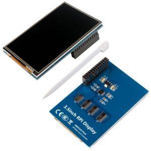 "3.5"" Raspberry LCD"