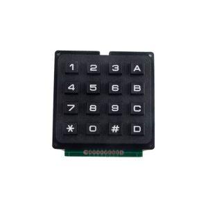 keyboard4x4